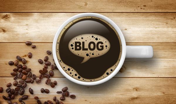 blogger ne demek