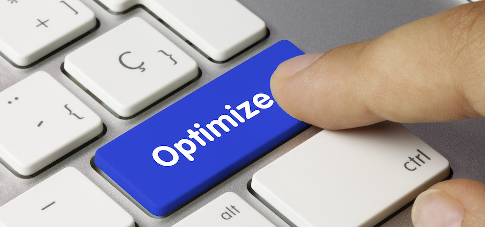 optimize ne demek